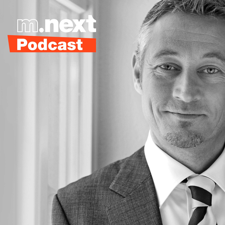 Thorsten Bosch m.next Podcast